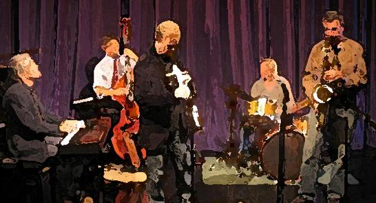 Bridge Jazz Club