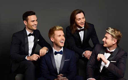An Evening With Collabro