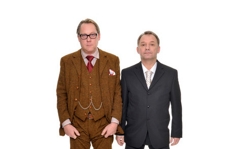 Reeves & Mortimer: the Poignant Moments