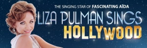 Liza Pulman Sings Hollywood