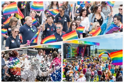 85 photos from Plymouth Pride 2017