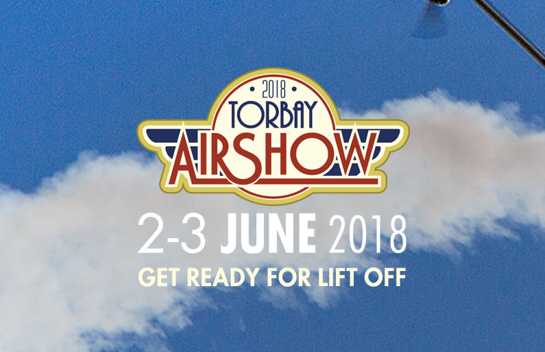 Torbay Air Show 2018