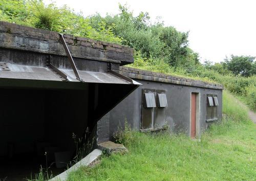 Brixham Battery Heritage Centre