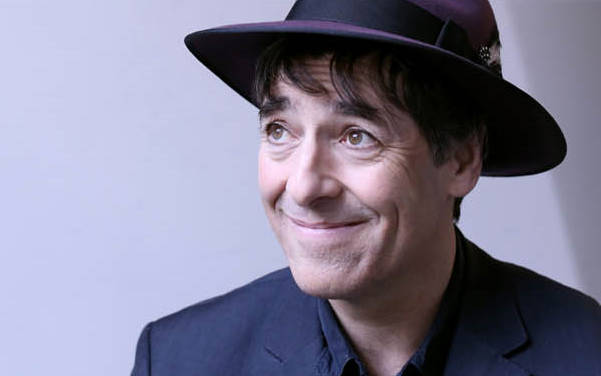 Mark Steel - Every Little Thing's Gonna Be Alright
