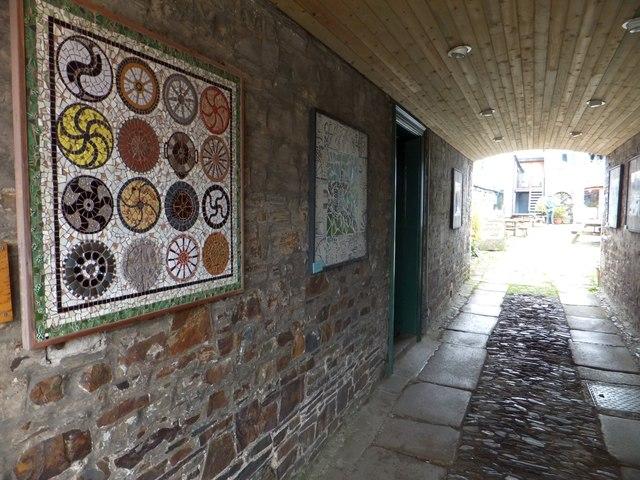 Museum of Dartmoor Life