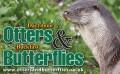 Buckfast Butterfly Farm and Dartmoor Otter Sanctuary