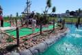 Pirates Bay Adventure Golf