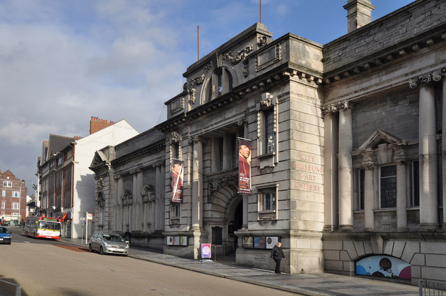 Plymouth City Museum & Art Gallery