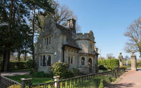 Rose Cottage (Bovey Castle)