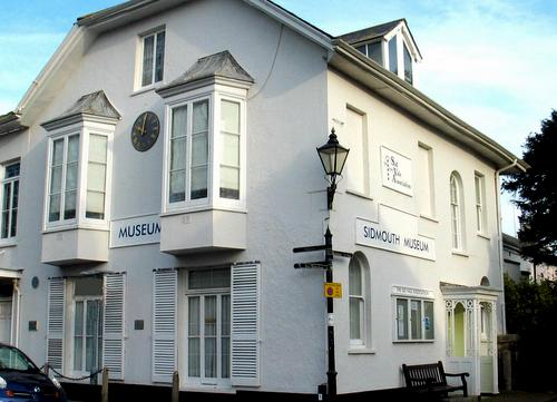 Sidmouth Museum