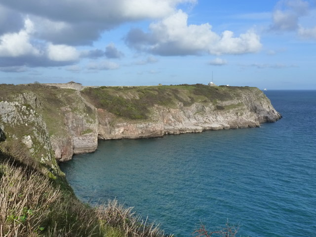 Berry Head National Nature Reserve