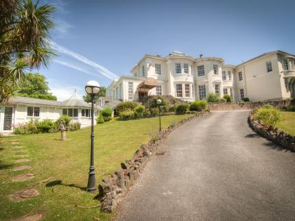 Lincombe Hall Hotel