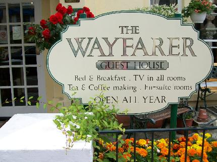 The Wayfarer Guest House