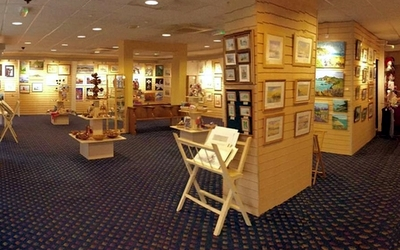 Ilfracombe Art & Craft Society's Gallery