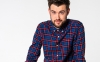 Jack Whitehall in Plymouth January 2017