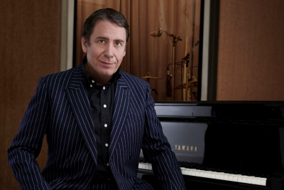Jools Holland brings his distinguished Rhythm & Blues Orchestra to Exeter and Plymouth