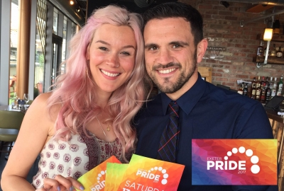 Joss Stone to Headline Exeter Pride 2017