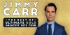 Get Tickets to see comedian Jimmy Carr in Plymouth