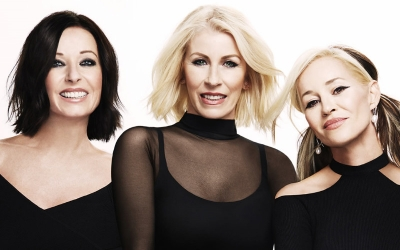 See Bananarama in Plymouth this November