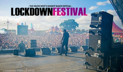 South-West's Biggest Dance Music Festival back for 2017
