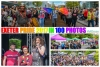 Exeter Pride 2017 in 100 Photos