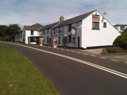 West Country Inn