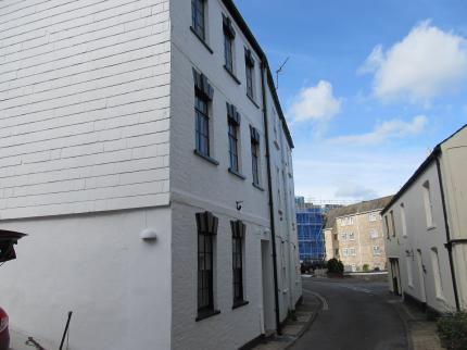 The Captain's House
