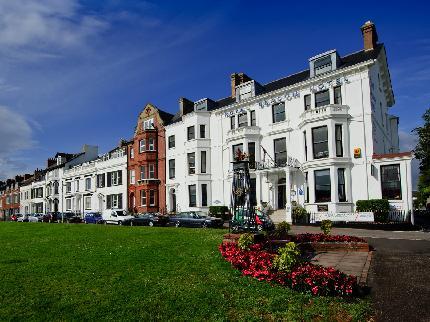 Royal Beacon Hotel