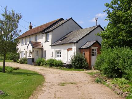 Highdown Farm Self Catering Cottages