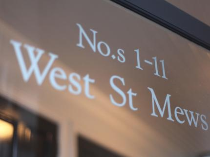 Exeter Serviced Apartments - West Street Mews