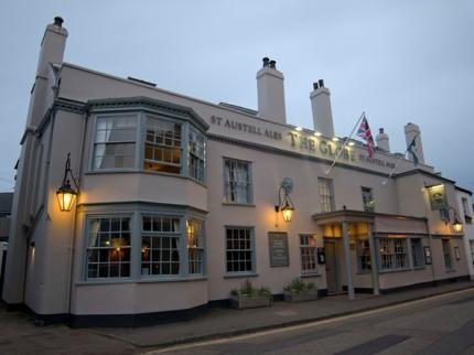 The Globe (Topsham)