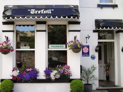 Trefoil Guesthouse