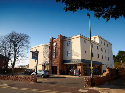 Travelodge Paignton Seafront