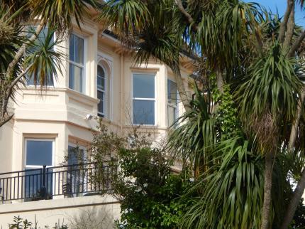 Crofton House Hotel