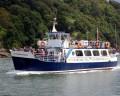 Brixham Ferry