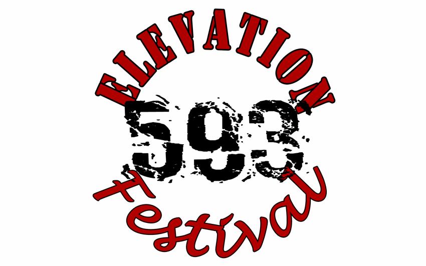 Elevation 593 Music Festival