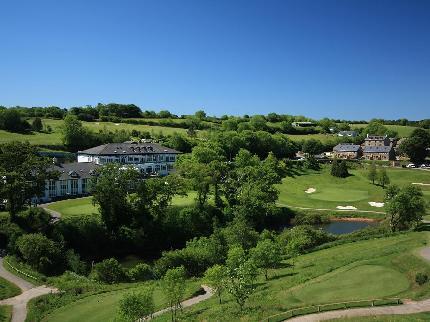 Dartmouth Hotel Golf & Leisure