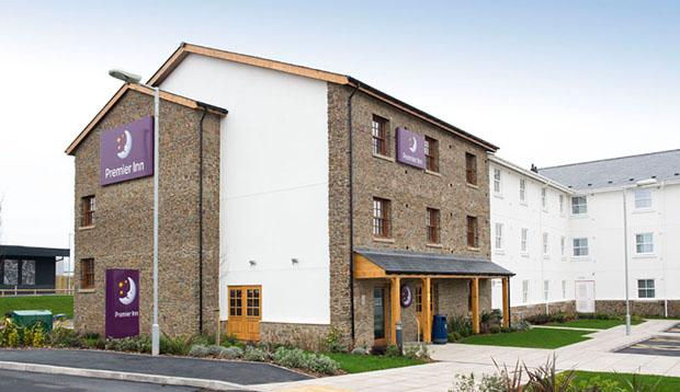 Premier Inn Bideford Visit Devon