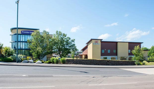 Premier Inn Paignton South (Brixham Road)
