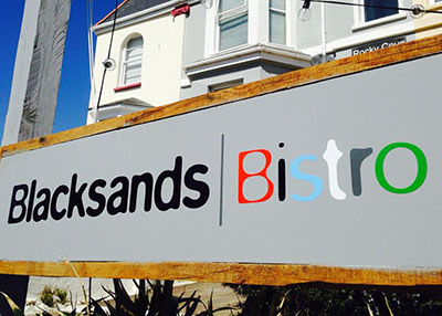 Blacksands Bistro