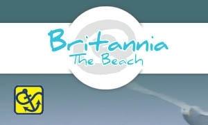 Britannia @ The Beach