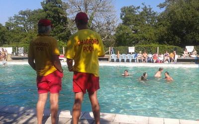 Chagford Swimming Pool Visit Devon