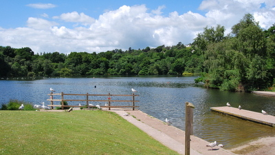 Decoy Country Park