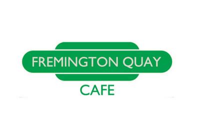 Fremington Quay Café