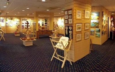 Ilfracombe Art & Craft Society's Gallery