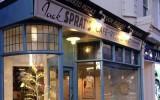 Jack Sprat's