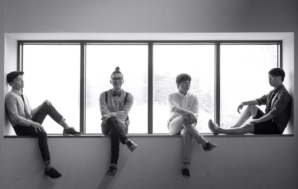 Band Minha at Indie Club