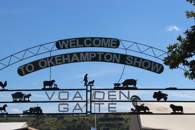 Okehampton Show 2018