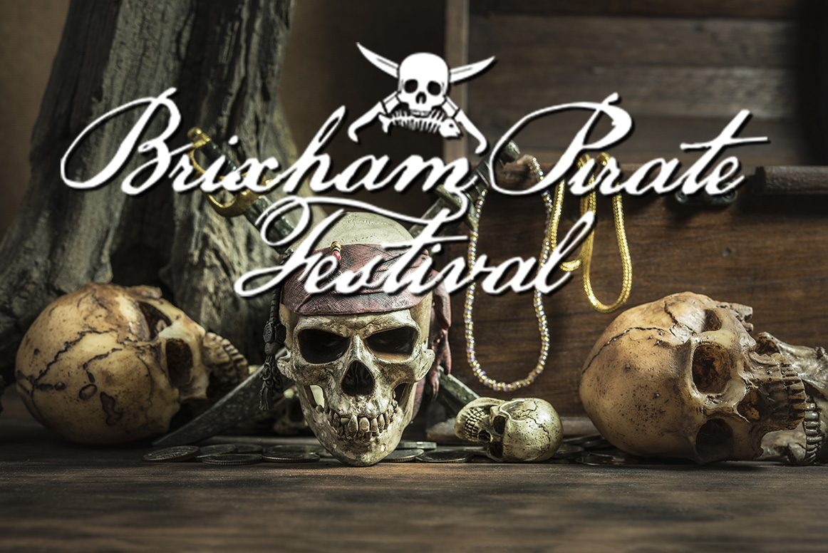 Brixham Pirate Festival 2019