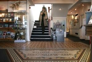 Dartmoor Visitor Centre - Princetown
